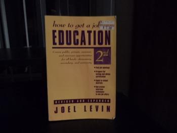 EDUCATION     ISBN 1-55850-510-5