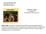 Johnny Lingo: The Power of One Man's Love