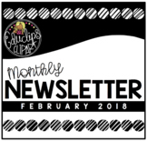 {FREE} EDUCLIPS NEWSLETTER - February 2018