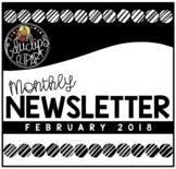 {FREE} EDUCLIPS NEWSLETTER - January 2018
