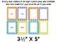 EDiTABLE Polka Dot Labels-Tags-Task Cards-etc..