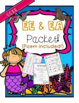 EE EA Packet