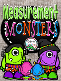 EE: Measurement Monsters