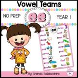 EE Worksheets and Activities NO PREP