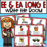 EE and EA Write the Room