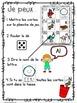 EEK - Boule de neige! Travailler les noms des lettres & les mots fréquents