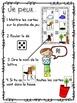 EEK - Jour de la marmotte! Travaillez les noms des lettres & les mots fréquents