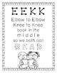 EEKK Anchor Chart