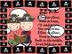 EEKK Poster Pirate Theme
