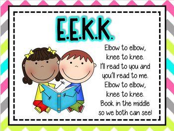 E.E.K.K. Posters