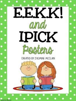 EEKK and IPICK Posters