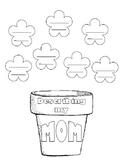 EET Mother's Day Activity