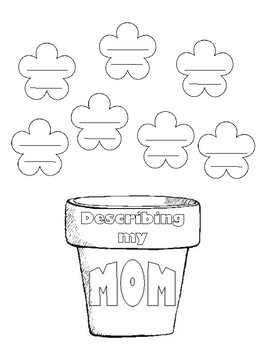 EET Mother's Day Activity