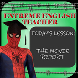 EET: The Movie Report