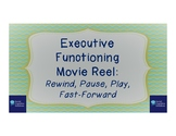 EF Movie Reel : Pause, Play, Rewind, Fast-Forward