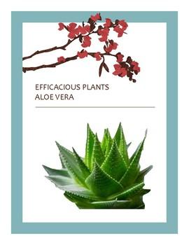 EFFICACIOUS PLANTS 14