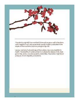EFFICACIOUS PLANTS 15