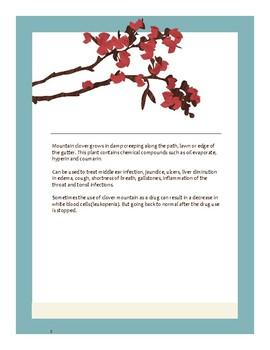 EFFICACIOUS PLANTS 22