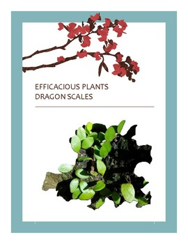 EFFICACIOUS PLANTS 24