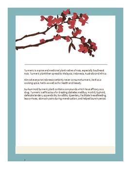 EFFICACIOUS PLANTS 36