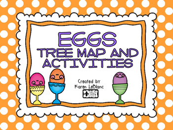 EGGS Tree Map and Activities