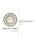 EGGS-act timing