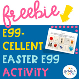 EGGcellent Easter Egg Activity