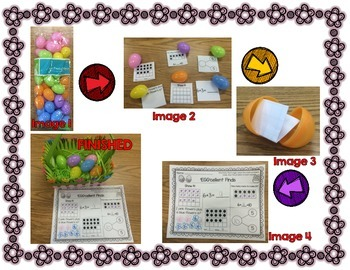 'EGG'cellent Finds Math
