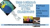 EGGcellent Rockets (STEM/ Maker/ Easter Challenge) Take Home Science