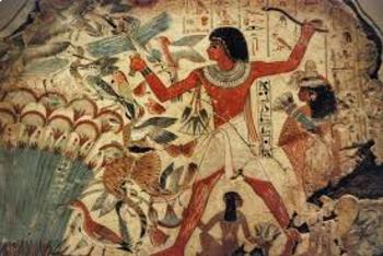 EGYPTIAN PPT/ Vocab Lecture Notes (AP Art History)