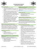 EHS Science ACT ASPIRE Overview Guide