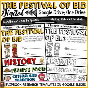 EID: DIGITAL RESEARCH REPORT FLIPBOOK: GOOGLE DRIVE: GOOGLE CLASSROOM