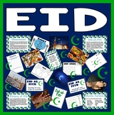 RAMADAN AND EID UL FITR RESOURCES ( ISLAM MUSLIM ) FESTIVAL
