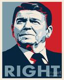 """EIGHTIES - """"The Reagan Revolution"""" PowerPoint"""