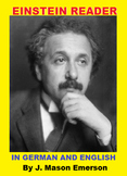 GERMAN, READING: EINSTEIN READER  IN GERMAN AND ENGLISH