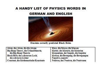 GERMAN, READING: EINSTEIN READER  IN GERMAN AND ENGLISH