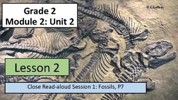 EL 2nd Grade - Module 2, Unit 2 - Lesson 2