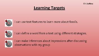 EL 2nd Grade - Module 2, Unit 2 - Lesson 3