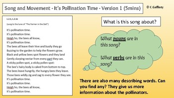 EL 2nd Grade - Module 3, Unit 2 - Lesson 5 - Gathering Information About Bees