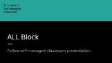 EL 5th Grade Stories of Human Rights Module 1 ALL Block Un