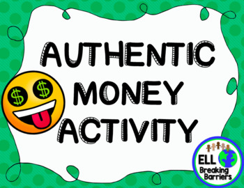 EL Authentic Money Activity