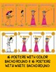 EL CUERPO-Song,flash cards,posters& worksheets about the b