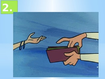 EL/ESL Level 1 VERBS 1-39 PowerPoint Activity (w/ FREE Worksheet)
