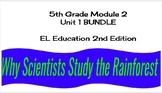 EL Education (2nd Ed) 5th Module 2 Unit 1 Lesson 01-13 BUN