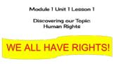 EL Education (2nd Ed) 5th Module 1 Unit 1 Lesson 01 Espera