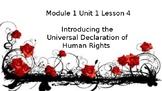 EL Education (2nd Edition) 5th Gr Module 1 Unit 1 Lesson 04