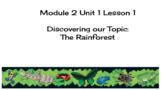 EL Education (2nd Edition) 5th Gr Module 2 Unit 1 BUNDLE   ALL LESSONS 1-13