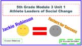 EL Education (2nd Ed) 5th Module 3 Unit 1 BUNDLE ALL LESSO