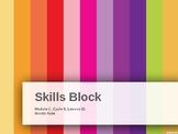 EL Education- 2nd Grade Skills Block - Module 1, Cycle 5