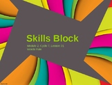 EL Education- 2nd Grade Skills Block - Module 2, Cycle 7